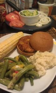 Mmm vegetables